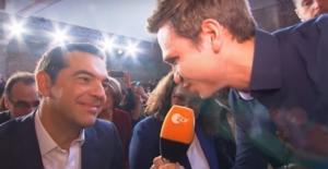 ΝΔ για Τσίπρα και Γερμανό κωμικό του ZDF: Γελούσε ενώ χλεύαζαν τη χώρα