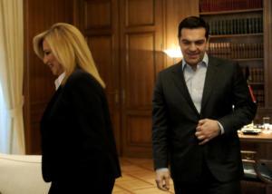 Οριστική ρήξη ΣΥΡΙΖΑ – ΚΙΝΑΛ μέσω Παυλόπουλου και… Καραμανλή
