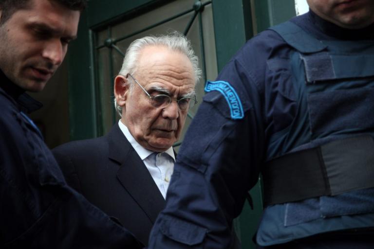 Νέα καταδίκη για Άκη Τσοχατζόπουλο και Βίκυ Σταμάτη – Στη φυλακή αν δεν πληρώσουν 20.000€