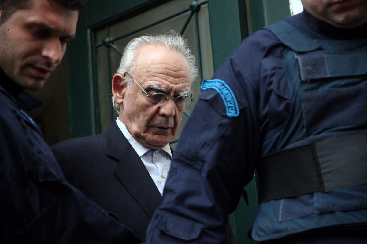 Τσοχατζόπουλος για την… κρύπτη: Φθηνοί συκοφάντες, θα λογοδοτήσουν στη Δικαιοσύνη