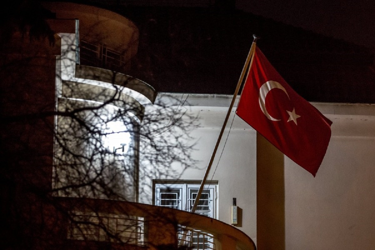 Τουρκία: Ισόβια σε 74 ανθρώπους για το αποτυχημένο πραξικόπημα!