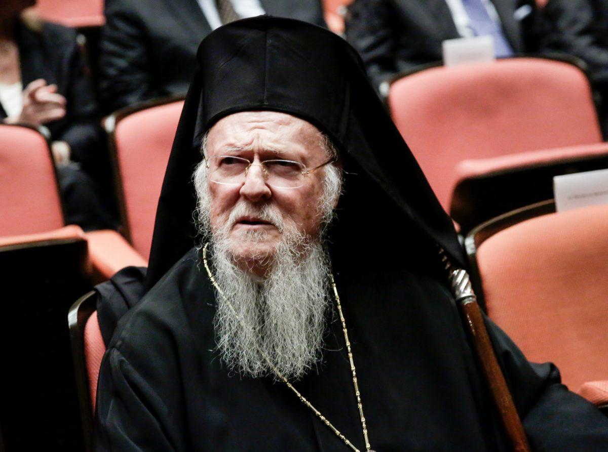 Έτοιμος να δώσει αυτοκεφαλία στην Κανονική Εκκλησία της Ουκρανίας ο Βαρθολομαίος!