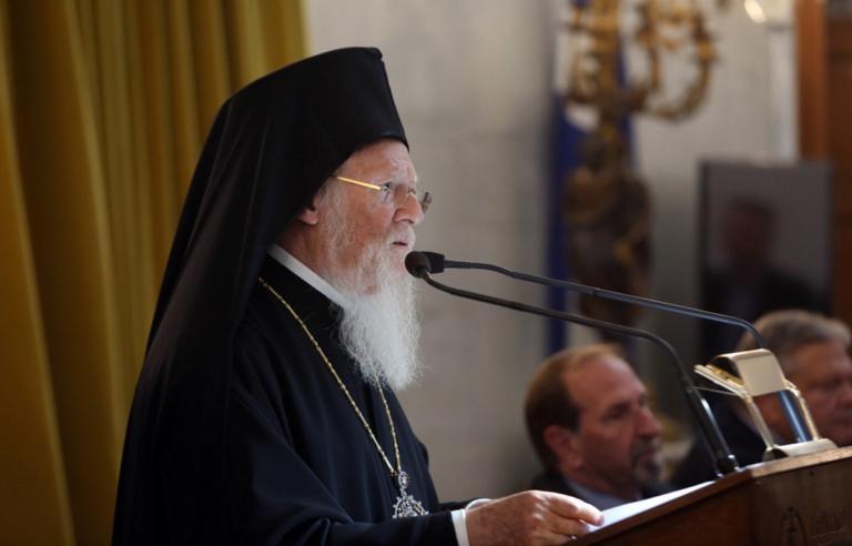 Οικουμενικό Πατριαρχείο και Εκκλησία Κρήτης ζητούν εξηγήσεις για τη συμφωνία Τσίπρα – Ιερώνυμου