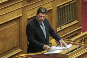 Βαρβιτσιώτης: Υγειονομική βόμβα για την Δυτική Αθήνα ο ΧΥΤΑ Φυλής!
