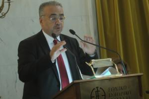 Βερβεσός: Ο δικηγορικός κόσμος καταδικάζει την τρομοκρατική απόπειρα κατά του εισαγγελέα Ισίδωρου Ντογιάκου