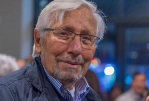 Πέθανε ο σκηνοθέτης Κώστας Βρεττάκος