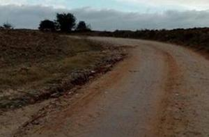 Θεσσαλονίκη: Αυτός είναι ο μοναδικός δρόμος που οδηγεί τους κατοίκους χωριού στο Κέντρο Υγείας – Οι εικόνες που προκαλούν αίσθηση [pics]