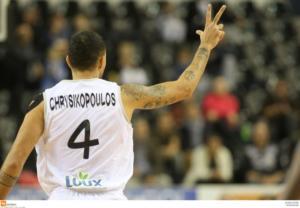 Champions League: Κορυφαίος ο Χρυσικόπουλος του ΠΑΟΚ! – video