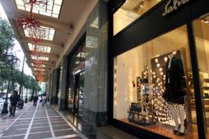 """Εορταστικό ωράριο: """"Πρεμιέρα"""" στις 16 Δεκεμβρίου στην Αθήνα"""