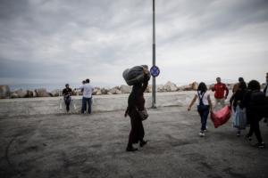 Ύπατη Αρμοστεία: Κραυγή αγωνίας για τα hotspots Σάμου και Λέσβου