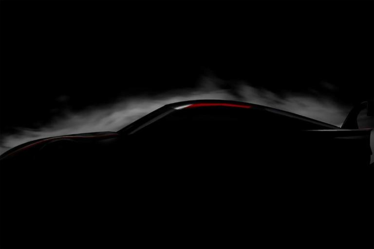 H Toyota προαναγγέλλει τη νέα Supra