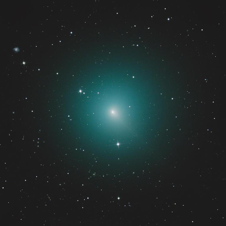 """Κομήτης θα περάσει """"ξυστά"""" από τη Γη το Σαββατοκύριακο!"""