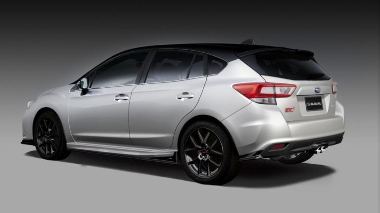 Έτοιμα τα πρωτότυπα των νέων Subaru Impreza και Forester STi