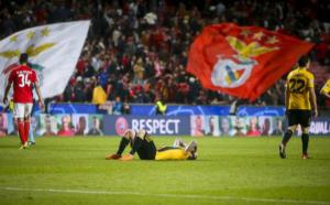 Champions League: Έγραψε αρνητική ιστορία η ΑΕΚ! Στις χειρότερες ομάδες της διοργάνωσης
