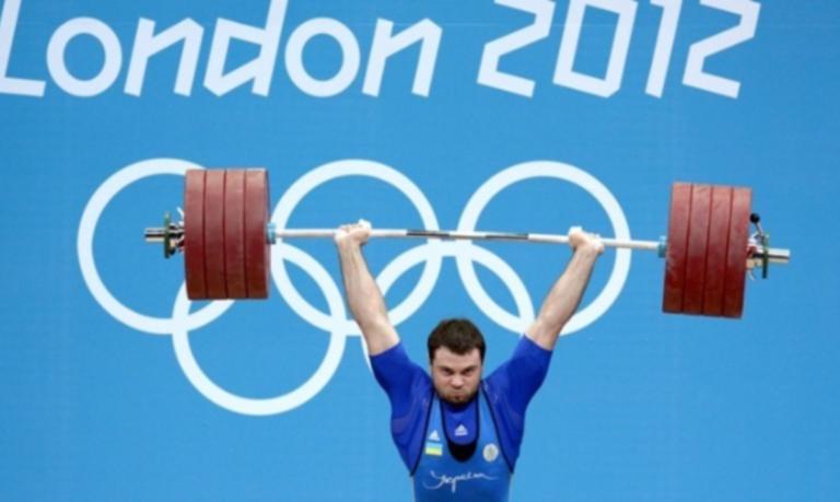 Πέντε νέα θετικά δείγματα στους Ολυμπιακούς του Λονδίνου!