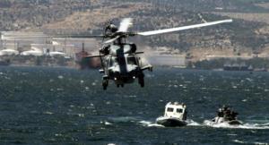 Κατρούγκαλος για Αποστολάκη: Η διπλωματία μόνη της δεν επαρκεί