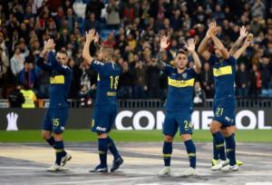 Η Ιντεπεντιέντε… πίκαρε την Μπόκα για το χαμένο Copa Libertadores!