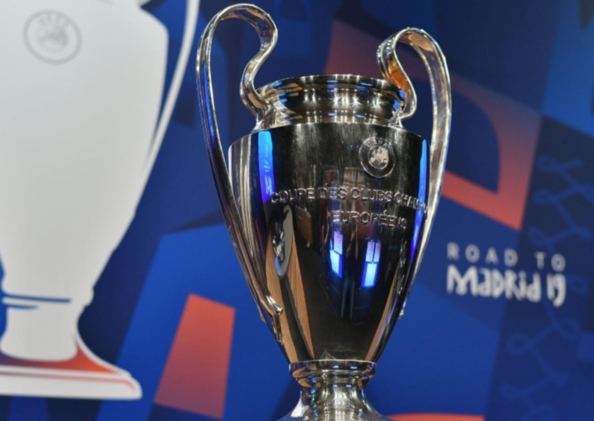 """Κλήρωση Champions League: Αυτά είναι τα """"ζευγάρια"""" των """"16"""""""