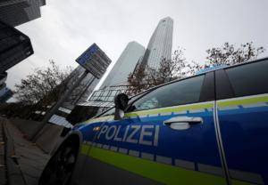 Φρανκφούρτη: Τέταρτη σύλληψη υπόπτου για πιθανή τρομοκρατική επίθεση στο αεροδρόμιο!