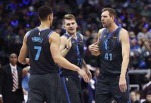 NBA: Νέο ρεκόρ και… παπούτσια για τον σούπερ Ντόνσιτς! – videos