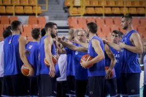 Πάει για όμιλο του Eurobasket 2021 η Ελλάδα!