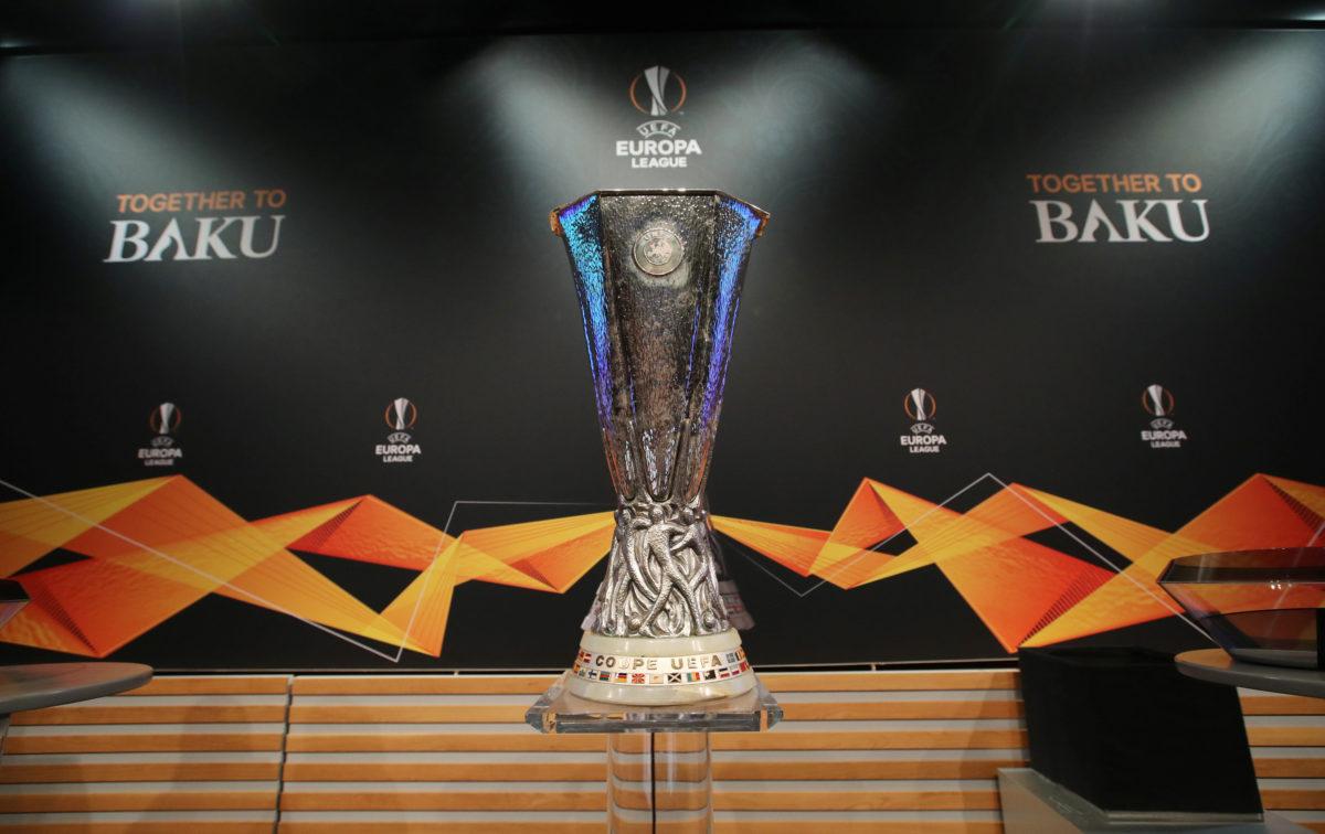 """Κλήρωση Europa League: Αυτά είναι τα """"ζευγάρια"""" στους """"32""""! Αποστολή στα… χιόνια για τον Ολυμπιακό"""