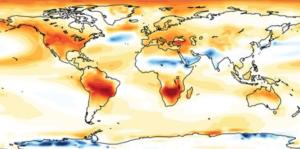 Γη: Μέχρι το 2030 το κλίμα θα μοιάζει με εκείνο που είχαμε πριν 3 εκατομμύρια χρόνια!