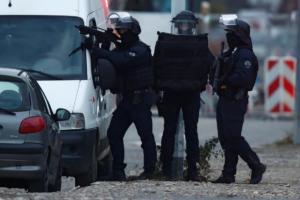 Στρασβούργο: Να βρεθεί ο δράστης, ζωντανός ή νεκρός!