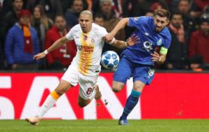 """Στο Europa League η Γαλατάσαραϊ παρά την """"τριάρα"""" από την Πόρτο! videos"""