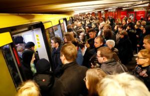 Γερμανία – Συναγερμός: Βρέθηκε σημαία του ISIS σε σταθμό τρένων!