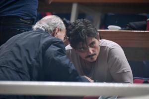 Παναθηναϊκός: Στο ΟΑΚΑ ο Γιαννακόπουλος – Ατομικό ο Παπαπέτρου