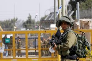 Επιδρομή Ισραηλινών στρατιωτών στο παλαιστινιακό πρακτορείο ειδήσεων!
