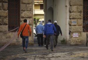 Δολοφονία φοιτήτριας: Προθεσμία για την Παρασκευή πήραν οι κατηγορούμενοι