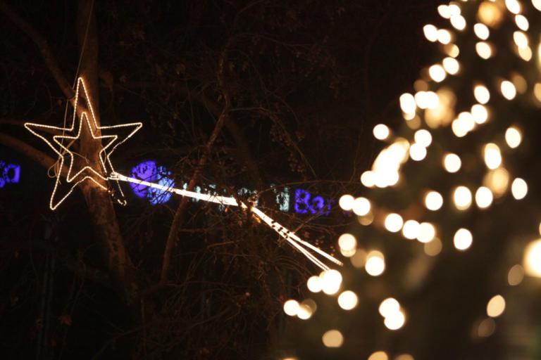 Αυτά είναι τα έθιμα των Χριστουγέννων και της Πρωτοχρονιάς στη Λάρισα