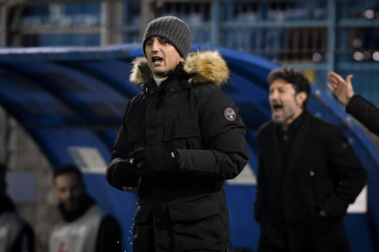 """ΠΑΟΚ – Λουτσέσκου: """"Θα προτιμούσα να έδινε το πέναλτι ο διαιτητής! Μετά μας διέλυσε"""""""