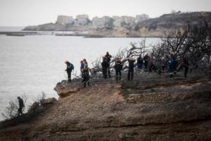 Και επίσημα η ελληνική ιθαγένεια στους μετανάστες ψαράδες για την ηρωική προσφορά τους στο Μάτι