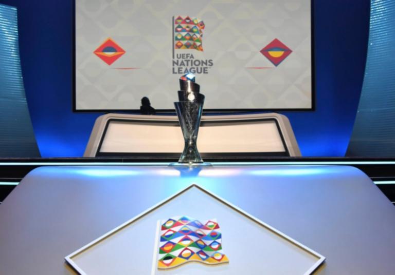Nations League: Αυτοί είναι οι δυο μεγάλοι ημιτελικοί του Final 4