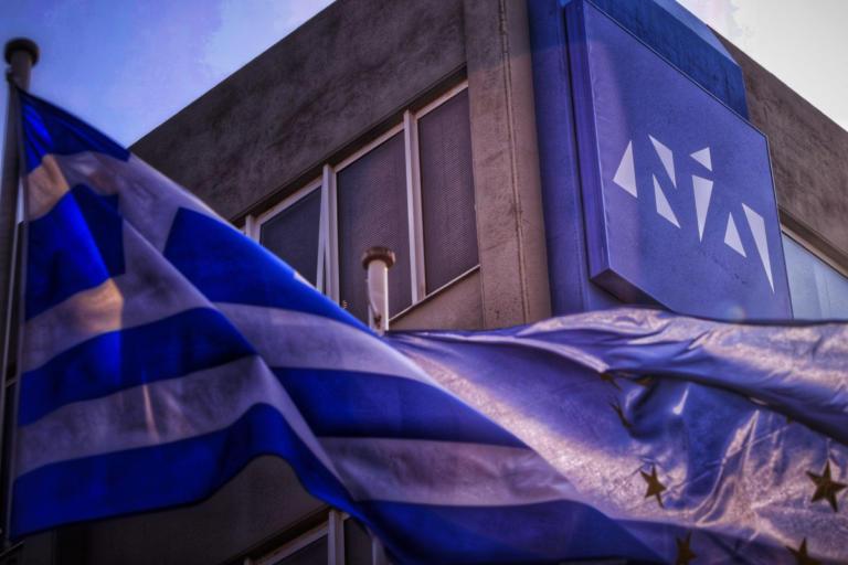 ΝΔ: Συνέδριο τέλος, έρχονται τα ψηφοδέλτια – Το «σύνθημα» Μητσοτάκη για αναγέννηση της μεσαίας τάξης