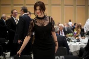 """Νοτοπούλου: """"Δεν είμαι Ιφιγένεια εν βορείω Ελλάδι""""!"""