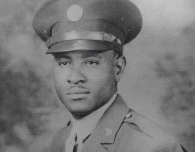 """""""Έφυγε"""" ο γηραιότερος Αμερικανός, βετεράνος του Β΄ Παγκοσμίου Πολέμου"""