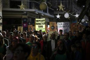 Ελλάδα – WWF: Χρυσό μετάλλιο στην υποβάθμιση ποιότητας ζωής