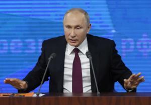 Η ξαφνική προσέγγιση Σερβίας – ΗΠΑ φέρνει τον Πούτιν στο Βελιγράδι!