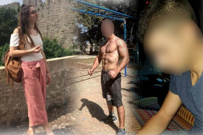 Δολοφονία Ελένης Τοπαλούδη: Στην απομόνωση ο 21χρονος Ροδίτης – Έκτακτα μέτρα στις φυλακές!