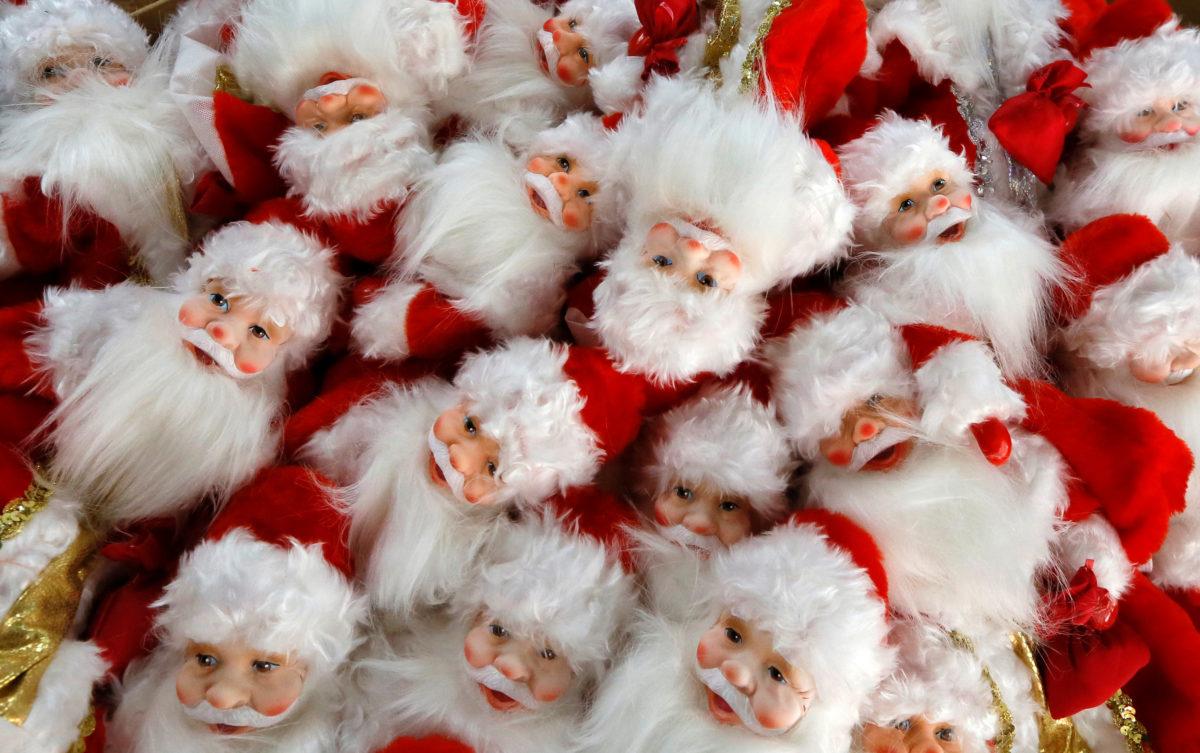 Πλήρωσε το... σπόιλερ με απόλυση - Έδιωξαν δασκάλα που είπε στα παιδιά ότι δεν υπάρχει Άγιος Βασίλης!