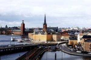 Στοκχόλμη: Να σκοτώσουν δεκάδες αθώους σχεδίαζαν τρεις μετανάστες που κατηγορούνται για τρομοκρατία! – Video
