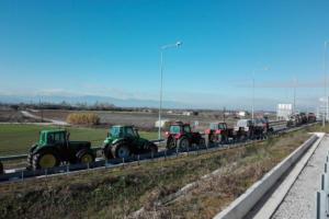 Καρδίτσα: Εναλλακτικές διαδρομές λόγω των αγροτικών κινητοποιήσεων