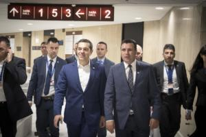 Εμπλοκή στη Συμφωνία Πρεσπών; Πρόσθετο πρωτόκολλο θα ζητήσει η Ελλάδα