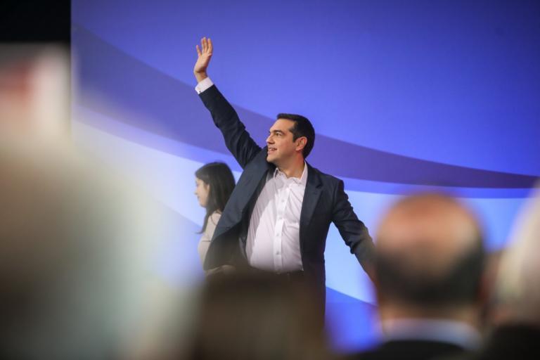 Η ομιλία του Αλέξη Τσίπρα στην Θεσσαλονίκη – Video