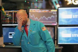 Wall Street: Βουτιά όλων των δεικτών στο Χρηματιστήριο των ΗΠΑ