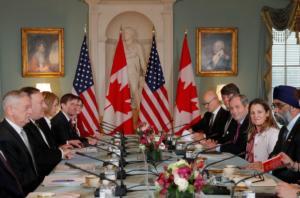 """Μέτωπο ΗΠΑ – Καναδά κατά Κίνας και στο επίκεντρο η κυρία """"Huawei"""""""